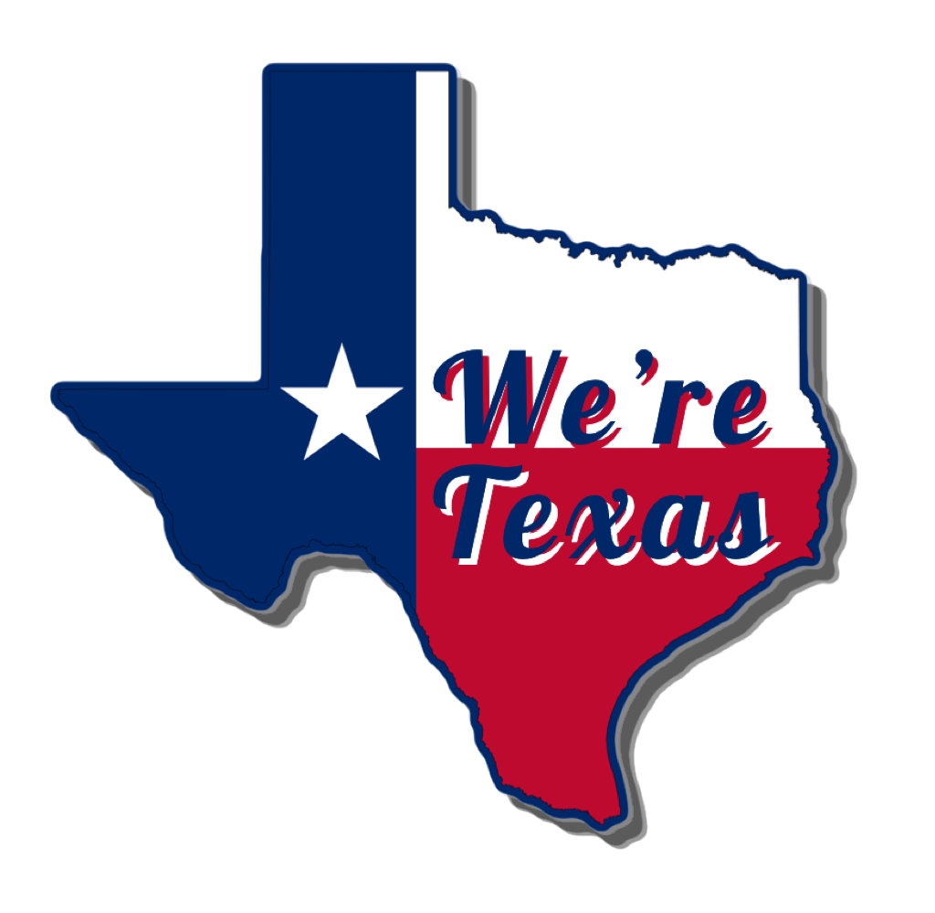 WE'RE TEXAS RAISES MORE THAN $7 MILLION IN LESS THAN 24 HOURS